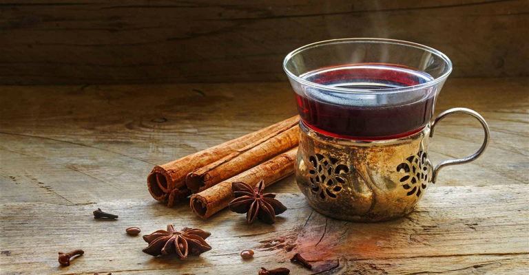 эфирные масла для зимы